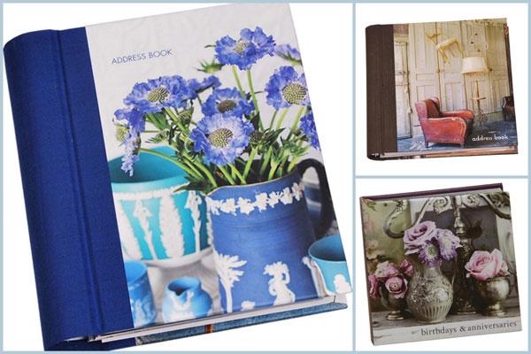 Adressebøger & fødselsdagskalendere