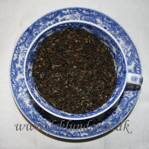Darjeeling te