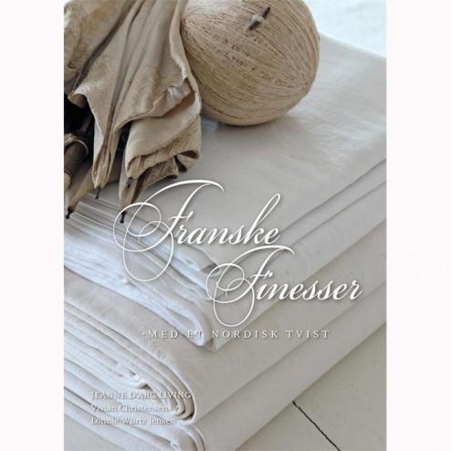 Jeanne d´Arc Living - Franske Finesser med et nordisk tvist.