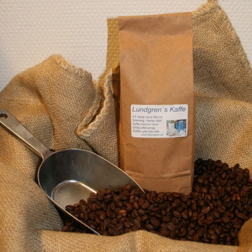 Lundgrens Kaffe