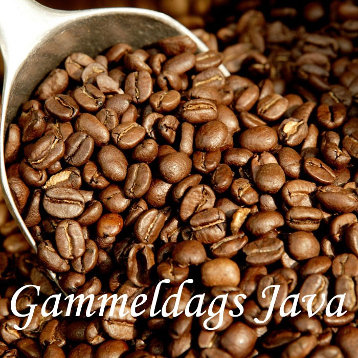 kaffe og te husets kaffe g.