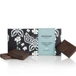 Chokolade - Cocoture mørk