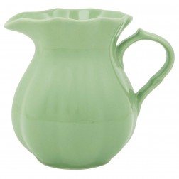 Mynte kande. 1 liter. Meadow Green
