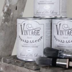 Vintage Paint. Primer & Sealer