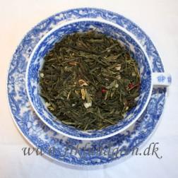 Grøn Aften te