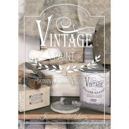 Vintage Paint - Skønne forvandlinger. Jeanne d´Arc Living