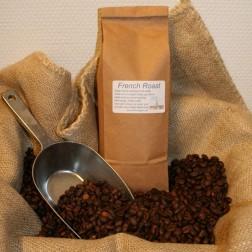 French Roast kaffe.
