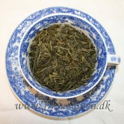 Grøn Creme te