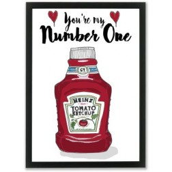 Heinz - You´re my munber one