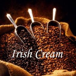 Dessertkaffe. Irish Cream
