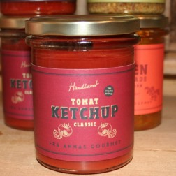Anna´s Gourment. Ketchup Classic