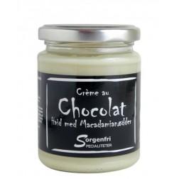 Chokolat med macadamianød