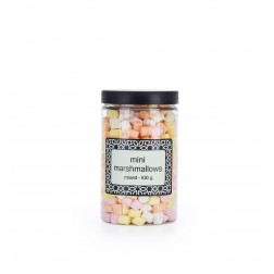 Marshmallows 100 gr.