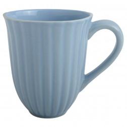 Mynte Krus. Blå