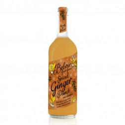 Belvoir Spiced Ginger Punch