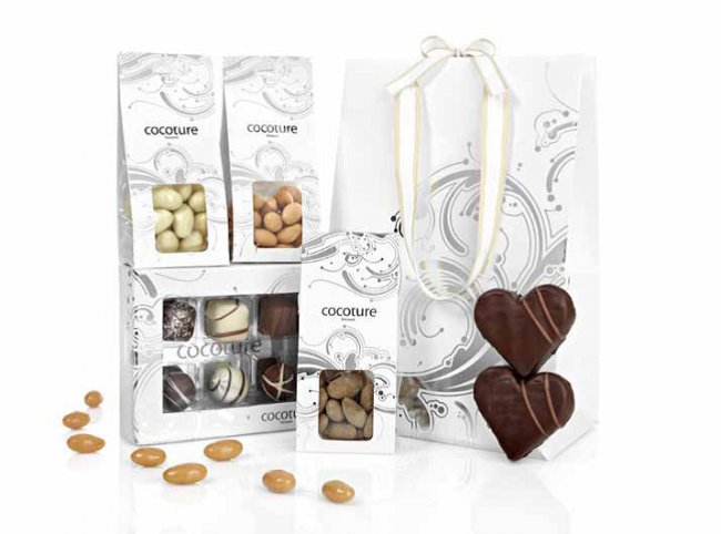 Chokolade mm
