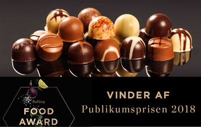 Elmelund Økologisk Chokolade