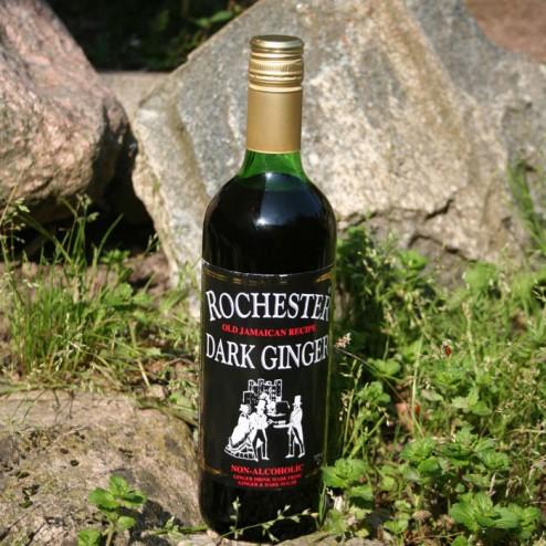 Rochester Ginger. Mørk