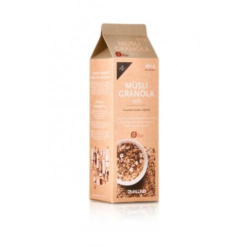 Musli Granola