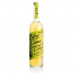 Belvoir Lime & Lemongræs
