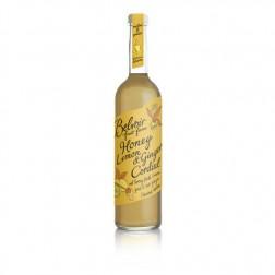 Belvoir Honning, Lemon og ingefær