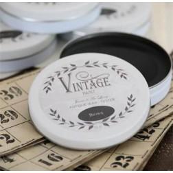 Vintage voks. Lille Brun 50 ml