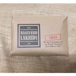 Bagsværd Lakrids. Chili