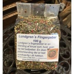 Fingerpeber