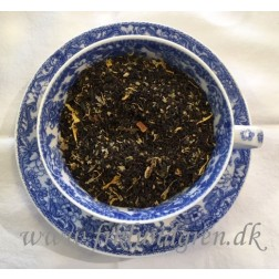Lundgren´s Sanse/Forårs te. Økologisk