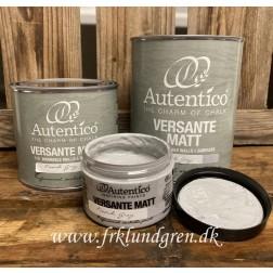 Autentico Versante French Grey Kalkmaling