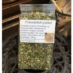 Frikadelle krydderi. 100 g