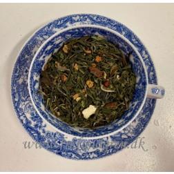 Økologisk Grøn/Hvid Kvæde te.