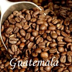 Guatemala Kaffe