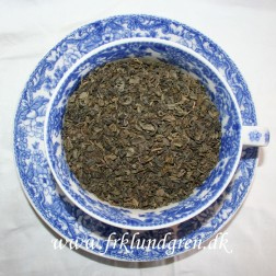 China Gunpowder Peppermint