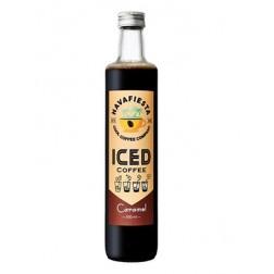 Havafiesta Iced Coffee - Karamel