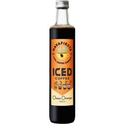 Havafiesta Iced Coffee - Orange Choko