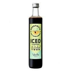 Havafiesta Iced Coffee - Vanilla