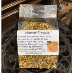 Hawaii krydderi. 100 g