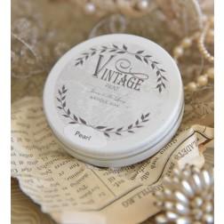 Vintage voks. Lille Perlemor 50 ml