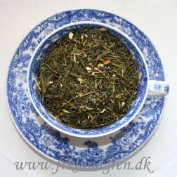 Grøn Maja te