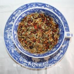 Morgen Urte te