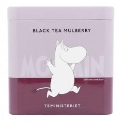 Moomin Grøn te Mulberry