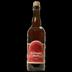 Mjød Øl. Old Danish. 10,15 %