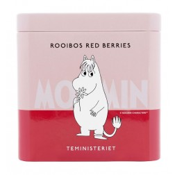 Moomin Rooibush Red berries