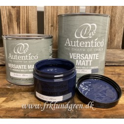 Autentico Versante Sailors Blue Kalkmaling