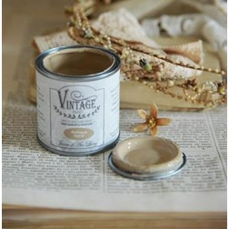 Vintage Paint. Antique sand