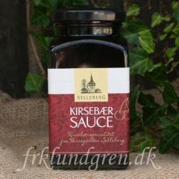 Selleberg Kirsebærsauce