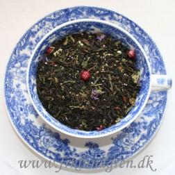 Rådhus te.