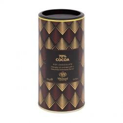Whittard Luxury Hot Chocolate 70 %