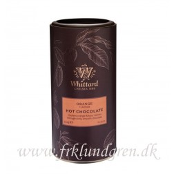 Whittard Hot Chocolate Orange